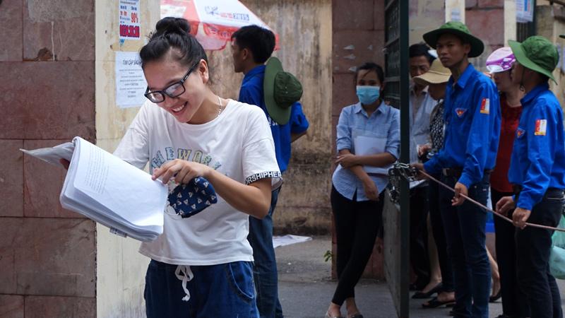 Quang Trung, NGuyễn Huệ, giáo dục, lịch sử, thi cử