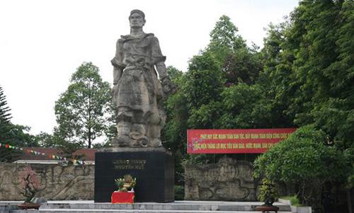 Quang Trung, Nguyễn Huệ, Vũ Minh Giang, Hội Sử học