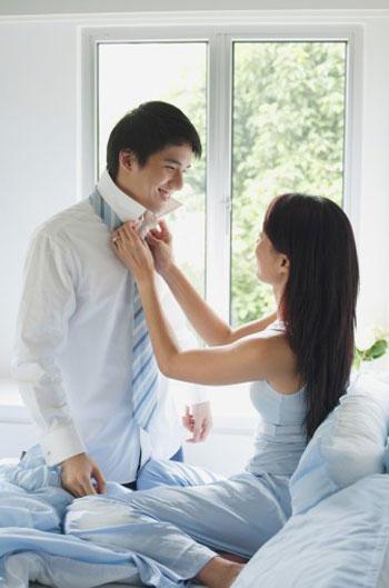 Kết quả hình ảnh cho vợ dạy chồng