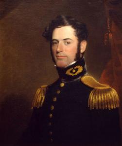 Tướng Robert E. Lee 1838 (Ảnh:wiki)