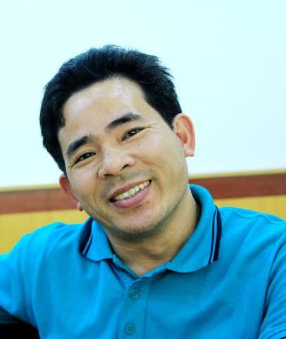Bộ GD-ĐT, TS Nguyễn Khánh Trung, chương trình, sách giáo khoa