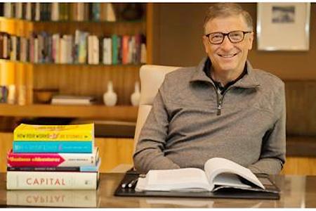 6 cuốn sổ thay đổi cuộc đời