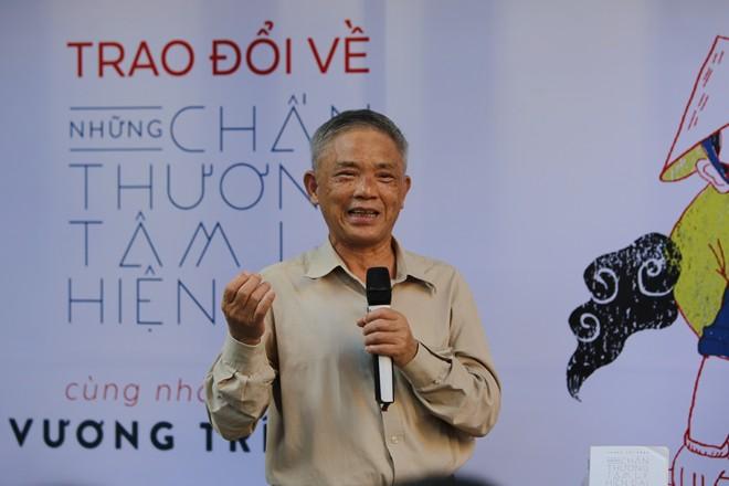 'Cần đánh giá người Việt theo tiêu chuẩn thế giới'