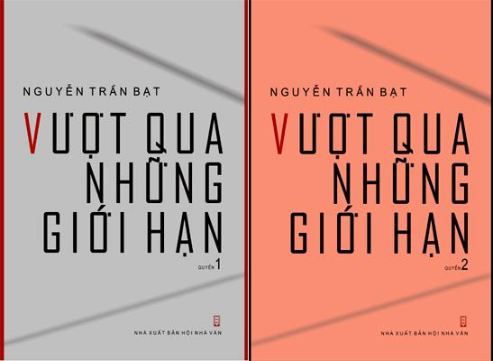 Vượt qua những giới hạn - Nguyễn Trần Bạt
