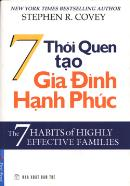 7 thói quen để có một gia đình hạnh phúc