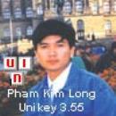 Unikey mới với tính năng chuyển mã tiếng Việt trong Word