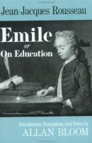 """""""Emile, hay vấn đề giáo dục"""""""