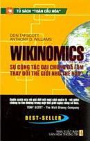 Wikinomics: Sự cộng tác đại chúng đã làm thay đổi thế giới như thế nào?