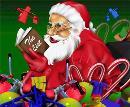 Sự tích ông già Noel