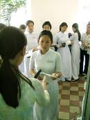 Chương trình cải cách giáo dục cần những cuộc thi?