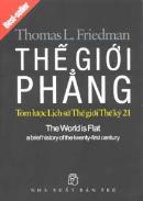 Thế giới phẳng - Tóm lược lịch sử thế giới thế kỷ XXI