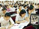 Không thể giải quyết các vấn đề học thuật bằng tư duy hành chính