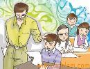 Đừng tước hết quyền giáo dục học sinh của thầy cô