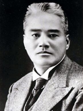 Nguyễn Văn Vĩnh (1882 – 1936) là nhà tân học, nhà báo, nhà văn, nhà phiên dịch Việt Nam, nhà chính trị Việt Nam đầu thế kỷ 20.