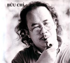 Họa sĩ Bửu Chỉ (1948-2002)