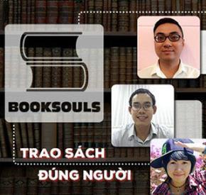 Ứng dụng chia sẻ trực tuyến của những người trẻ đam mê sách
