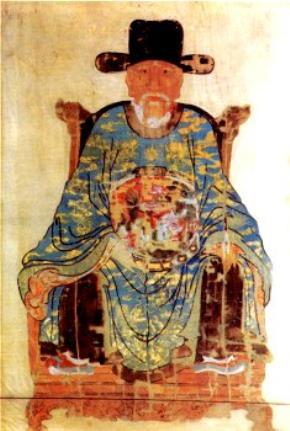 Sự đóng góp của Nguyễn Trãi về khái niệm dân tộc