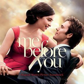 Me Before You: Chuyện tình đẹp tê tái được dệt lên từ vật chất