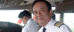 Phi công Nguyễn Thành Trung