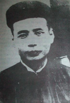 Hoàng giáp Nguyễn Khắc Niêm & Tứ tôn châm