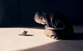 Phật dạy con