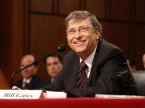 Ảnh vui về hành trình xuyên lịch sử của Bill Gates