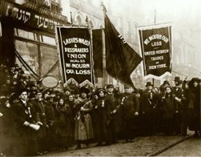 Lịch sử ngày Quốc tế phụ nữ 8-3