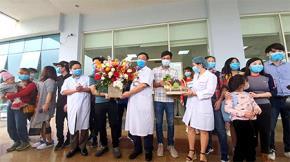 """Khi Việt Nam bị """"ốm"""": Số phận một dân tộc giữa những trận dịch"""