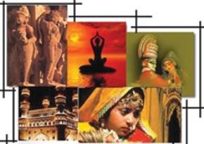 Nền văn hóa Ấn Độ rất đa dạng và phong phú