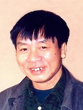 Tác giả bài viết - Nhà phê bình văn học Nguyễn Hòa