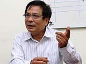 PGS.TS Nguyễn Hồi Loan, Đại học Khoa học - Xã hội & Nhân văn, Đại học Quốc gia Hà Nội (ảnh: Báo Kiến thức)