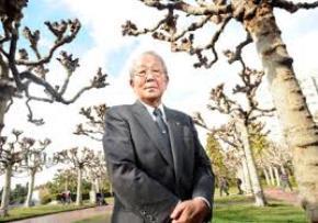 Inamori Kazuo, nhà kinh doanh tài ba hàng đầu Nhật Bản quyết định trở thành một nhà sư