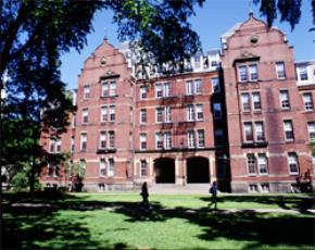 Các trường Đại học danh tiếng nhất thế giới năm 2009