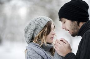 Tình yêu mùa đông!