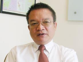 Ông Lương Văn Lý, từ chức phó giám đốc Sở KH-ĐT tp.HCM tháng 3/2008 để làm doanh nhân