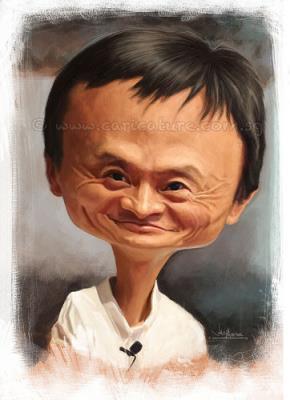 """Jack Ma: """"Sống trên đời là để làm người chứ không phải để làm việc"""""""