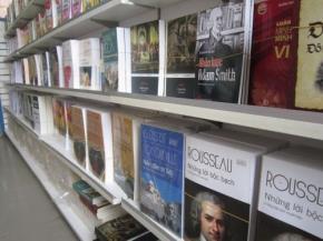 Khôi phục một văn hóa đọc lành mạnh