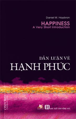 Dẫn nhập về hạnh phúc
