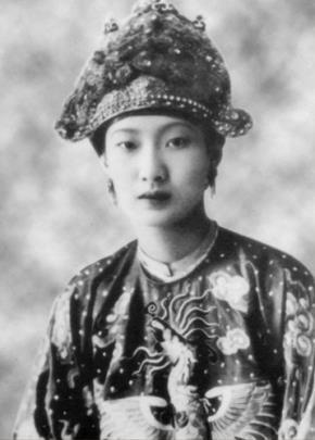 Nam Phương Hoàng Hậu (1914-1963) - hoàng hậu Việt cuối cùng