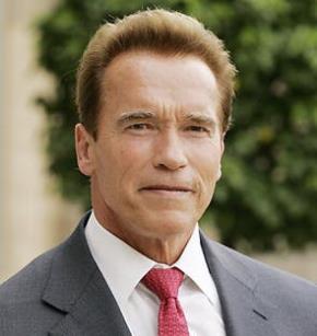 Diễn viên nổi tiếng của Hollywood, cựu chính trị gia Arnold Schwarzenegger