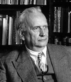 Karl Jaspers (1883-1969)