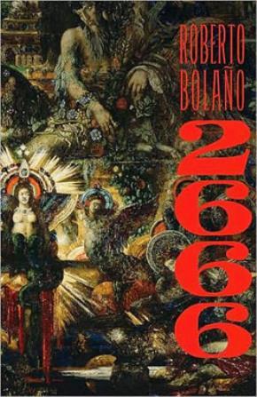 2666 (Roberto Bolano)
