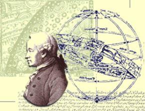 Immanuel Kant từ triết học phê phán đến nghiên cứu con người