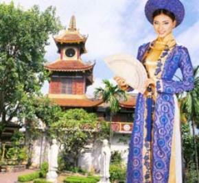 """""""Mảnh hóa thạch"""" của văn hóa Việt trên đất Mỹ"""