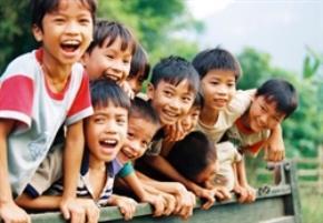 Ký ức tuổi thơ. Ảnh: Phạm Anh Tuấn