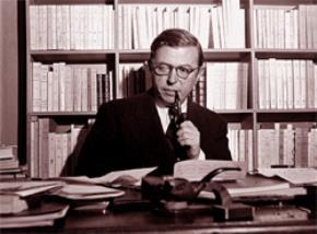 Jean-Paul Sartre, cây đại thụ triết học Hiện sinh nửa cuối thế kỷ XX, nhà văn lớn khước từ giải thưởng Nobel văn chương