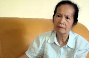 """Chuyên gia Phạm Chi Lan: """"Thập kỷ tới là thời gian vô cùng thách thức với Chính phủ và Quốc hội"""". Ảnh: T.T."""