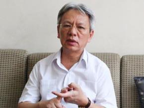 Tác giả TS. Nguyễn Sĩ Dũng