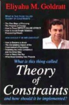 Lý thuyết quản lý các mặt hạn chế