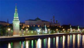 Chuyện nước Nga